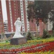 牡丹江市卫生学校
