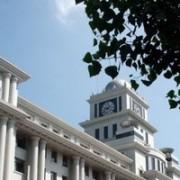 黑龙江哈尔滨市卫生学校