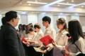北华大学医学部学校食堂环境与寝室宿舍介绍