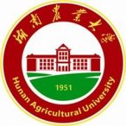 湖南农业大学教育学院
