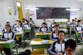 自贡市旅游职业高级中学学费是多少钱及收费标准