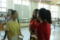 苏州幼儿师范高等专科学校学校食堂环境与寝室宿舍介绍