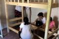 吉林华桥外国语学院学校食堂环境与寝室宿舍介绍