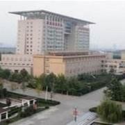 河北省沧州市卫生学校