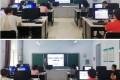 吉林工业职业技术学院学校食堂环境与寝室宿舍介绍