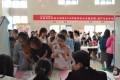 泰州职业技术学院医学技术学院学校食堂环境与寝室宿舍介绍