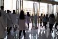 乐山医药科技学校成都校区报名时间及报名方式