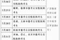 广西:2020年公安普通高等院校公安专业招生工作公告